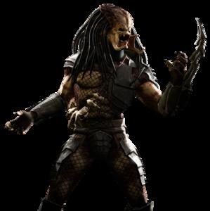 Mortal Kombat X Transparent PNG PNG image