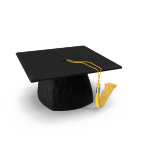 Mortarboard PNG Pic PNG Clip art