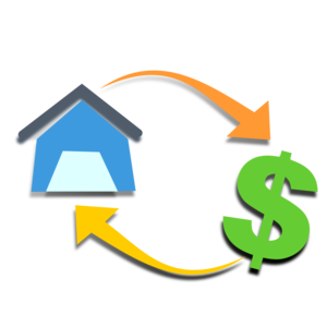 Mortgage PNG Pic PNG Clip art