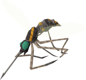 Mosquito PNG Transparent HD Photo PNG Clip art