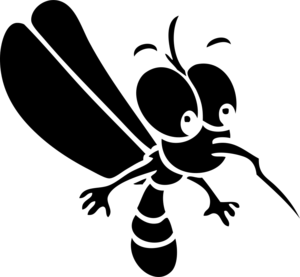 Mosquito PNG Transparent Image PNG Clip art