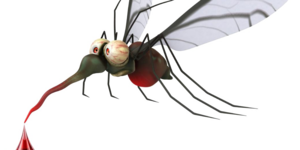 Mosquito PNG Transparent PNG Clip art