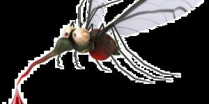Mosquito PNG Transparent PNG Clip art