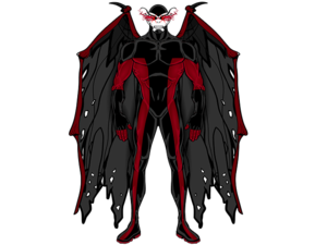 Moth Man PNG Picture PNG Clip art