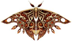 Moth Transparent Images PNG PNG Clip art
