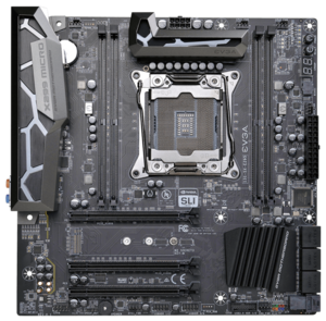 Motherboard PNG File PNG Clip art