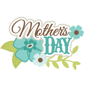 Mothers Day PNG Image PNG Clip art