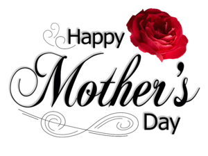 Mothers Day PNG Pic PNG Clip art