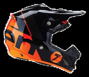 Motocross Helmet PNG File PNG Clip art