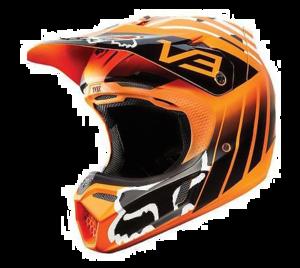 Motocross Helmet Transparent Background PNG Clip art