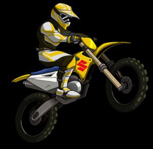 Motocross PNG Image PNG Clip art