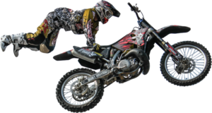 Motocross PNG Pic PNG Clip art