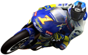 MotoGP Transparent Background PNG icons