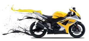 Motorcycle Transparent Background PNG Clip art