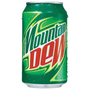 Mountain Dew PNG Clipart PNG Clip art