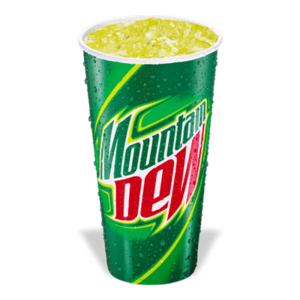 Mountain Dew PNG File PNG Clip art