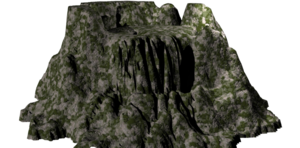 Mountain Transparent PNG PNG Clip art