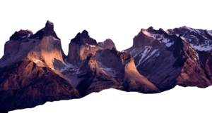 Mountains PNG File PNG Clip art