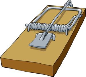 Mousetrap PNG Free Download PNG Clip art