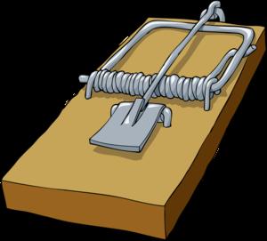 Mousetrap PNG Free Download PNG Clip art