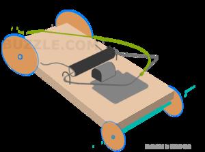 Mousetrap PNG HD PNG Clip art