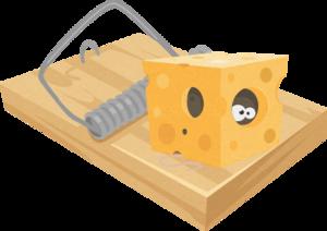 Mousetrap PNG Image PNG Clip art