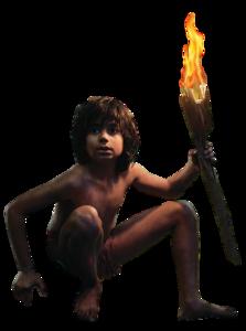 Mowgli PNG Clipart PNG Clip art