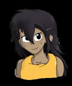 Mowgli PNG HD PNG clipart
