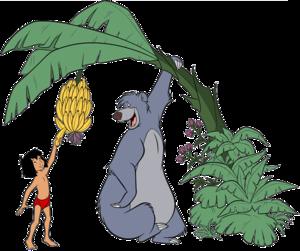 Mowgli PNG Image PNG Clip art