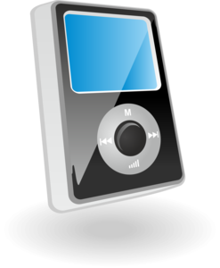 MP3 Player PNG Picture PNG Clip art