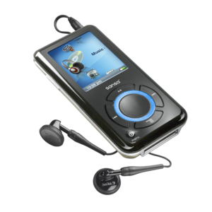 MP3 Player Transparent PNG PNG Clip art
