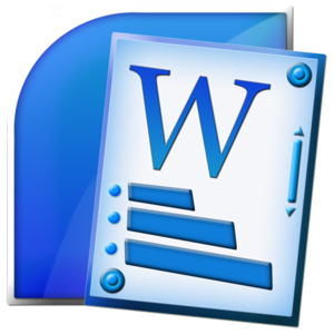 MS Word PNG Pic PNG Clip art