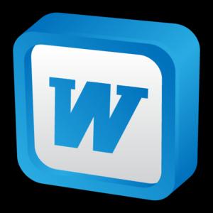 MS Word Transparent PNG PNG Clip art
