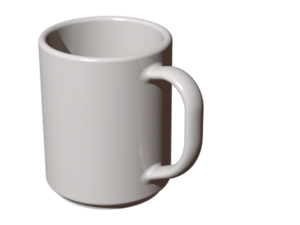 Mug Transparent Background PNG Clip art