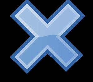 Multiplication Sign Background PNG PNG Clip art