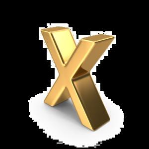 Multiplication Sign Transparent Background PNG Clip art