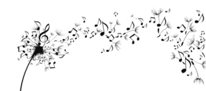 Musical PNG Transparent PNG Clip art