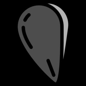 Mussel PNG File PNG Clip art
