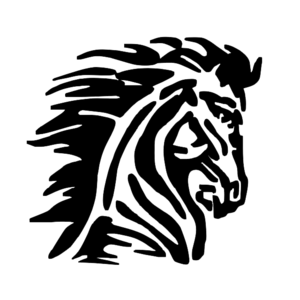 Mustang Horse PNG Clipart PNG Clip art