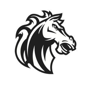 Mustang Horse PNG Transparent Image PNG Clip art