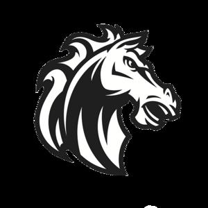 Mustang Horse PNG Transparent Image PNG Clip art