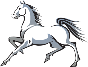 Mustang Horse Transparent PNG PNG icon