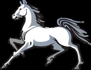 Mustang Horse Transparent PNG PNG Clip art