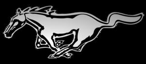 Mustang Logo PNG Photos PNG Clip art
