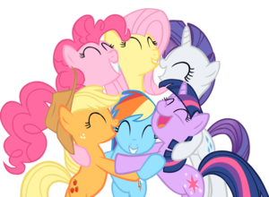 My Little Pony PNG Photo PNG images
