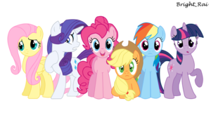 My Little Pony PNG Transparent PNG Clip art