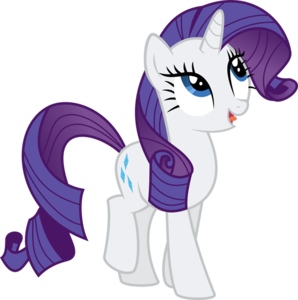 My Little Pony Rarity PNG Clipart PNG Clip art