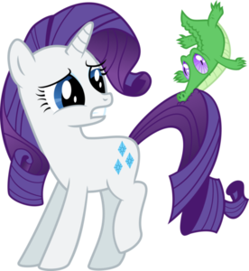 My Little Pony Rarity PNG Photos PNG Clip art