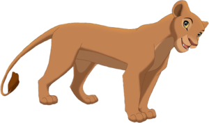 Nala PNG Clipart PNG clipart