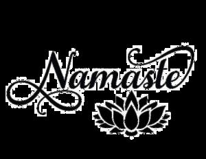 Namaste PNG Transparent Image PNG Clip art